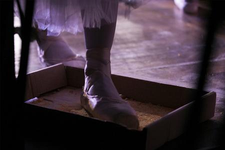 Dança VII - Série Dança