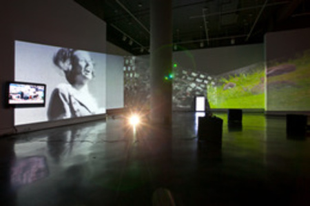 1967 (installation view 2)