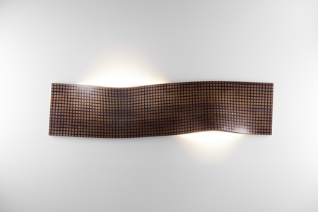 Grid series, wall