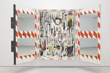 "Tom Sachs: ""Objects of Devotion"""