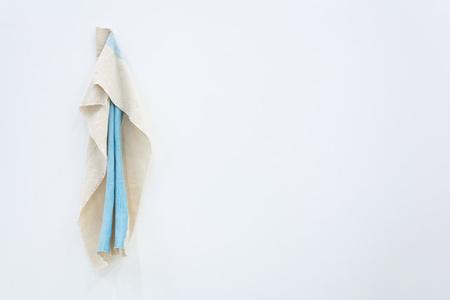 Blue Folds