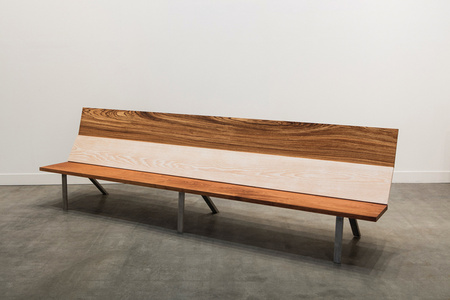 Untitled Bench