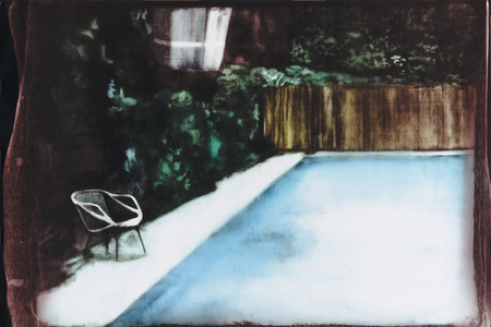 Pool (Heat), Version 3