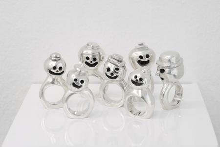 RH 350_2016, Ring Family