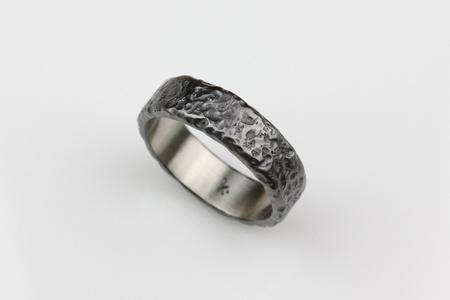 Lunar Ring (Oxide)
