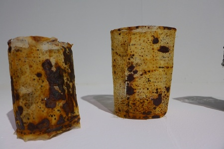 Rusted Objects - Can