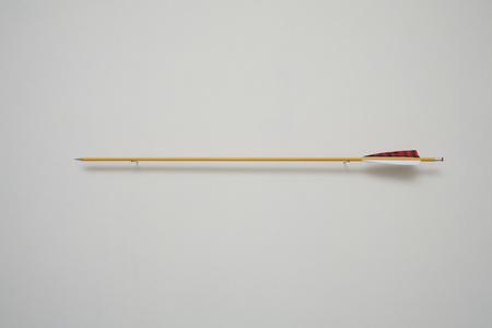 Untitled (Arrow)