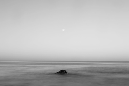 "Naujac-sur-Mer, from the series ""Atlantic Wall"""