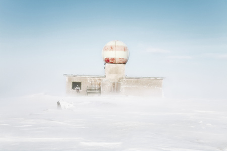 Untitled #4, from the series Tiksi