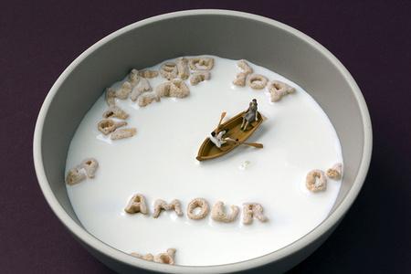 Rowboat Amour