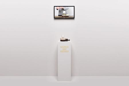 'High Technology' –Automatic Soap Dispenser