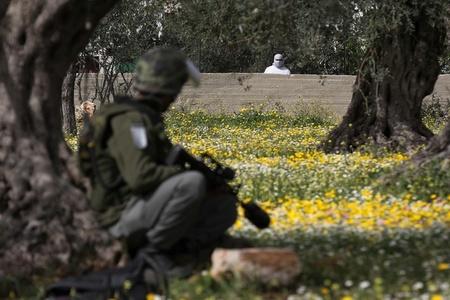 Nilin, West Bank