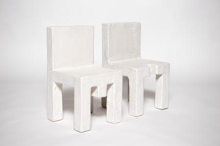 Lucas Maassen La Chaise - Le Chaise