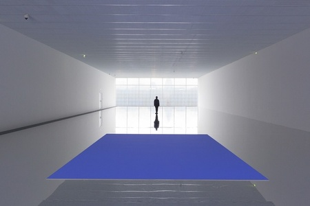 Kimsooja - To Breathe, Centre Pompidou-Metz