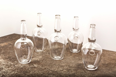 MMXI (Makers Mark Bottles from Memory)