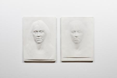 2 Portraits of Wren