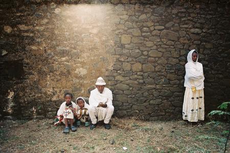 Timket, Ethiopia II, 2015