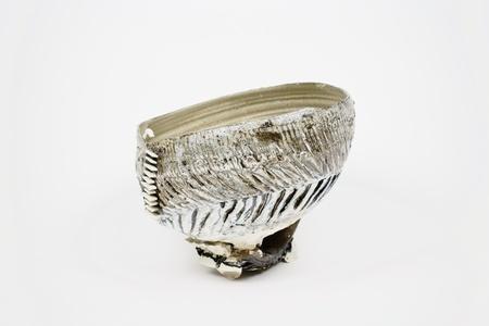 Perched Bowl w/Porcelain Spine