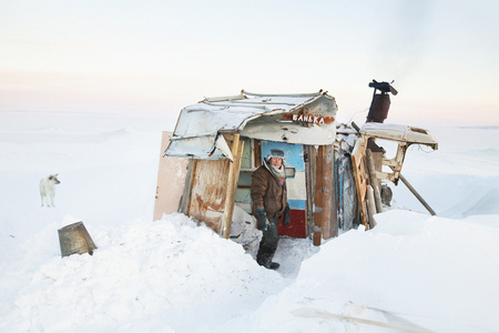 Untitled #11, from the series Tiksi