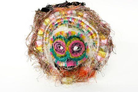 Tangled Mind Mask (Mini)