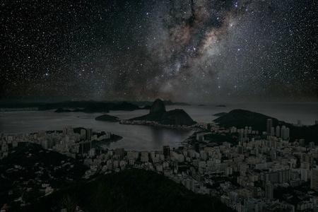 Rio 22° 58' 38'' S 2011-06-04 lst 15:08