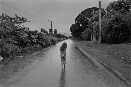 Caminos de lluvia, Cuba