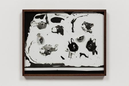 Untitled (Velveteen Animals)