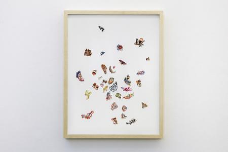 Tapestry (Big Bang) IV