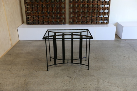 Console Table by Paul Laszlo for Pacific Iron