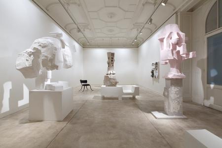 Atelier Van Lieshout - Der Hausfreund