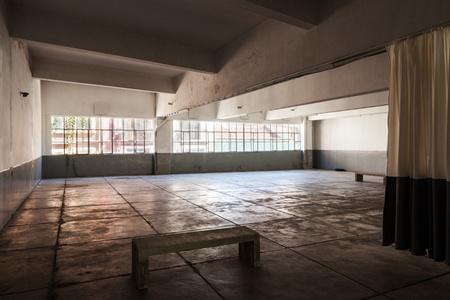 A Room of Rhythms -- Otopark