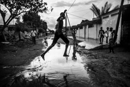 The Silent Conflict of Casamance
