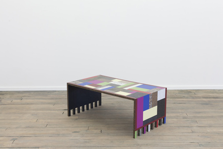 Coffee Table from Graphic Utopia