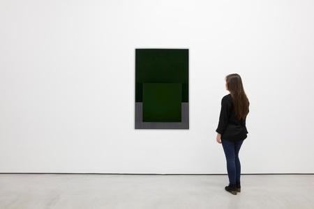 El cuadrado verde