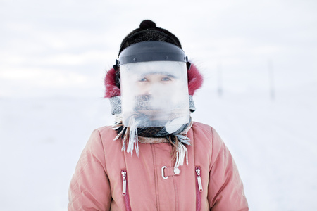 Untitled #16, from the series Tiksi