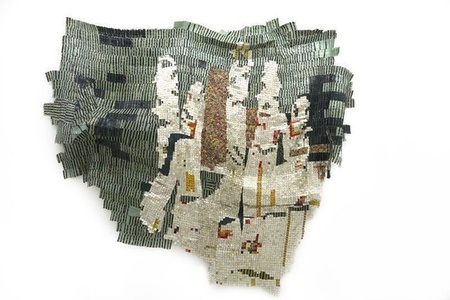 El Anatsui: Theory of Se
