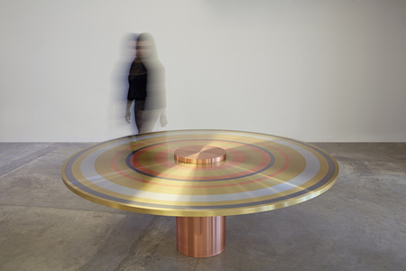 Freeze Ring Table