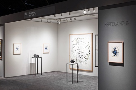 Sean Kelly Gallery at ADAA: The Art Show 2016