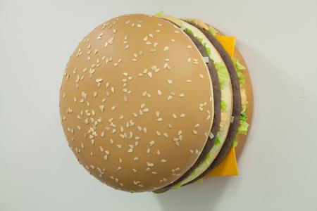Big Big Mac