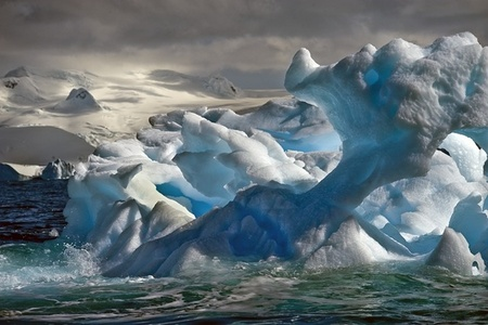 Antarctica #33