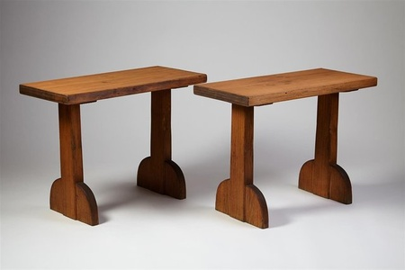"""Sandhamn"", Console tables"
