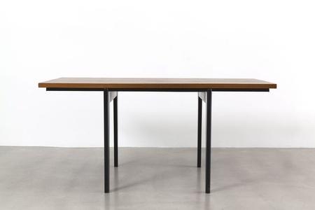 Standard BS desk, BS 1 model