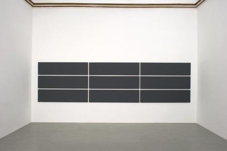 Grid painting 3 x 3