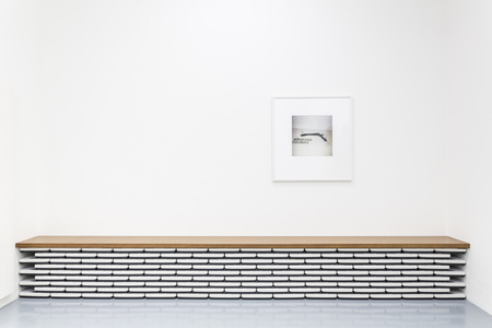 CHRISTOPH RÜTIMANN: Works - 1984-2014