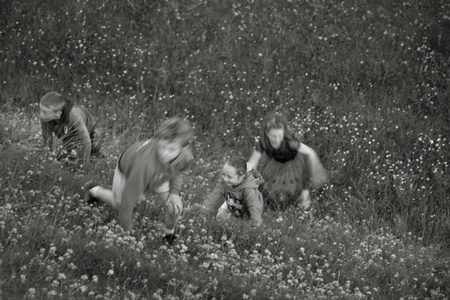 Kids, from The Vatersay Series