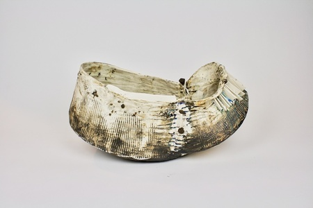 Cradle w/ Porcelain Ledge & Minnesota Blue Stone