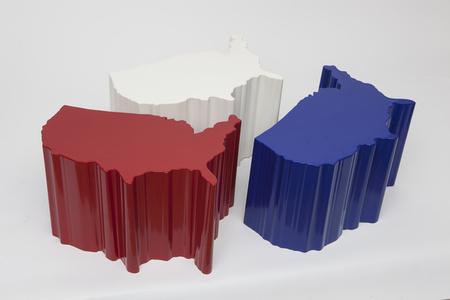 USA tables