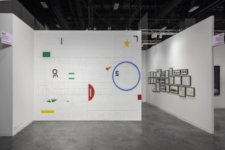 PROYECTOSMONCLOVA at Art Basel in Miami Beach 2017