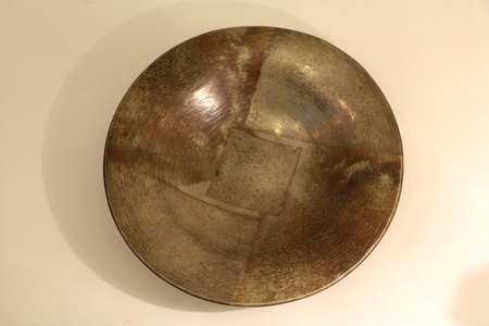 Art Deco Copperware Bowl, by Jean Dunand