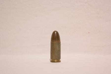 Un bala